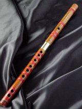 双節芙蓉笛