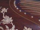 他の写真1: 特級紅木演奏用古筝(螺鈿入り)